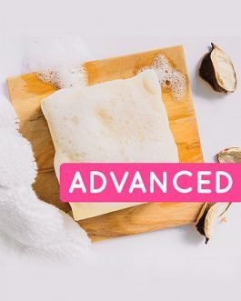 Advanced Soap Making