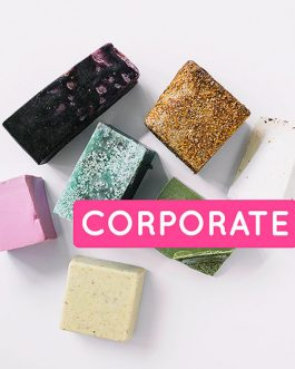 Corporate Soap Making Party