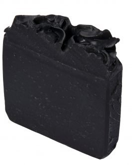 Charcoal & Tea Tree Oil Soap