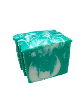 Aloe & Cucumber Soap