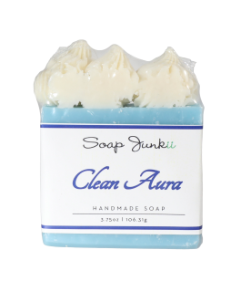 Clean Aura Soap
