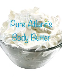 Pure Atlantis Body Butter